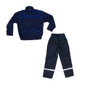 Комплект яке и панталон