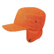 Ватирана шапка тип ушанка